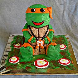 mikelandjelo-torta