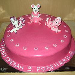 moj-mali-poni-torta